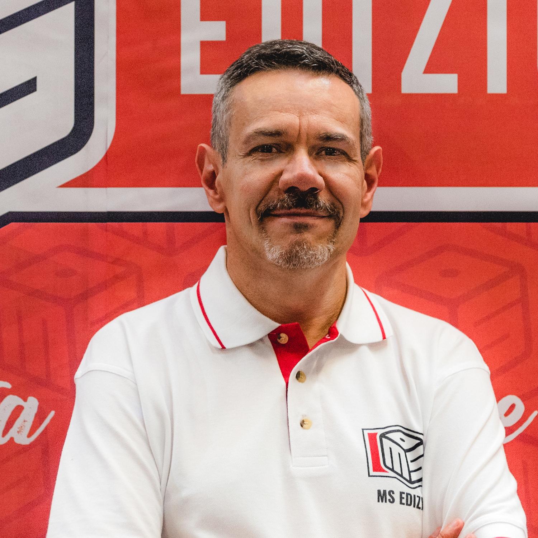 Andrea Mazzolani