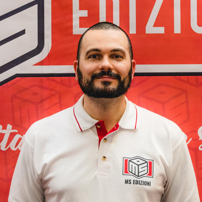 Enrico Emiliani