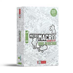 Micro Macro True Detective